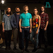 Play & Download David Wax Museum on Audiotree Live by David Wax Museum | Napster