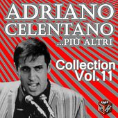 Adriano Celentano Collection, Vol. 11 by Various Artists