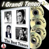 I grandi tenori, Vol. 2 by Various Artists