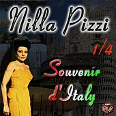 Play & Download Souvenir d'Italie by Nilla Pizzi | Napster
