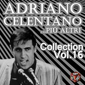Adriano Celentano Collection, Vol. 16 by Various Artists