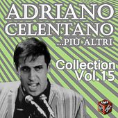 Adriano Celentano Collection, Vol. 15 by Various Artists
