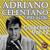 Adriano Celentano Collection, Vol. 12 by Various Artists