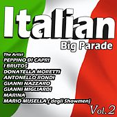 Play & Download Italian Big Parade, Vol. 2 by Various Artists | Napster