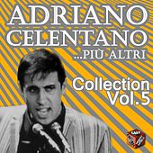 Adriano Celentano Collection, Vol. 5 by Various Artists