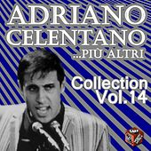 Adriano Celentano Collection, Vol. 14 by Various Artists