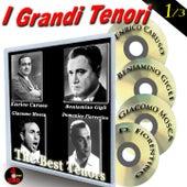 I grandi tenori, Vol. 1 by Various Artists