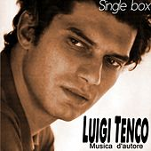 Play & Download Musica d'autore, Greatest Hits (Remastered) by Luigi Tenco | Napster