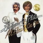 El Zorro de Plata y el Flaco de Oro by Celio Gonzalez