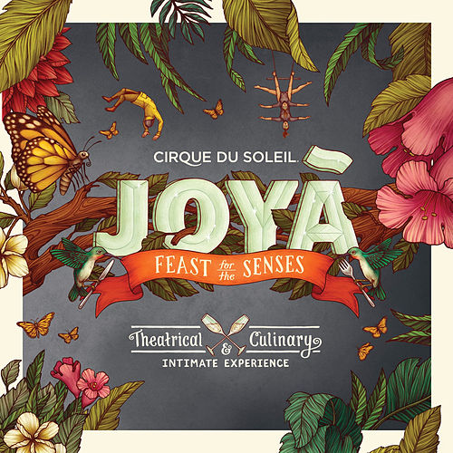 Play & Download Joyá by Cirque du Soleil | Napster