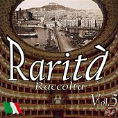 Play & Download Rarità raccolta, Vol. 5 by Various Artists | Napster