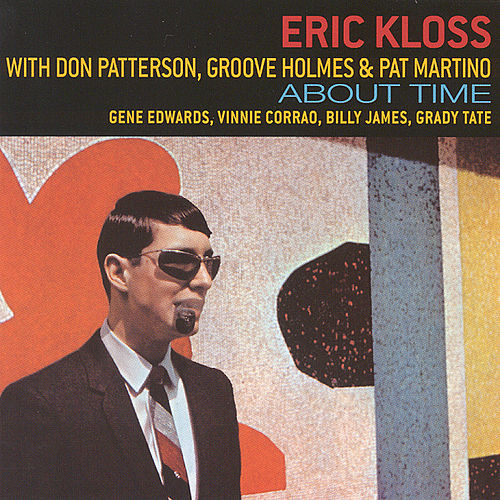 Play & Download About Time by Eric Kloss | Napster