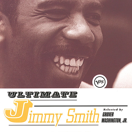 Play & Download Ultimate Jimmy Smith by Jimmy Smith | Napster