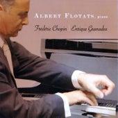 Play & Download Albert Flotats Chopin Granados by Albert Flotats | Napster