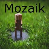 A Robot's Love by Mozaik