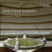 Kreutzer Sonata by Jolente De Maeyer