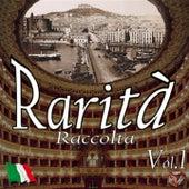 Play & Download Rarità raccolta, Vol. 1 by Various Artists | Napster