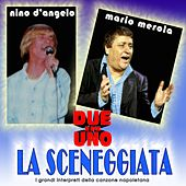 Due in uno: La sceneggiata by Various Artists