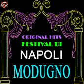 Play & Download Original Hits Festival di Napoli: Domenico Modugno by Domenico Modugno | Napster