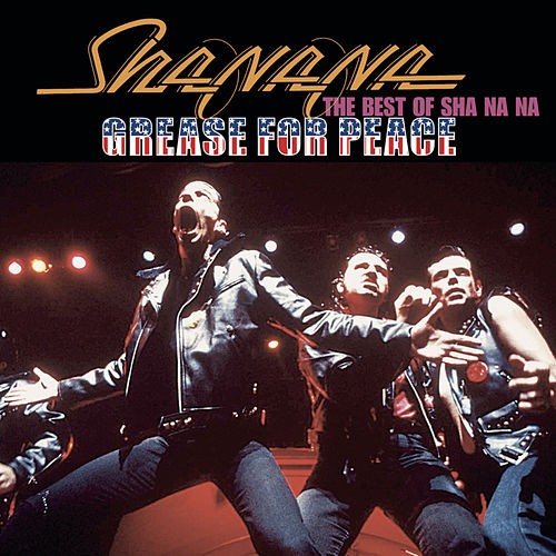 Best of Sha Na Na [2002 Buddha] by Sha Na Na