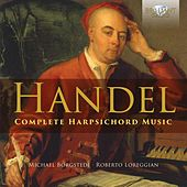 Play & Download Handel: Complete Harpsichord Music by Various Artists | Napster