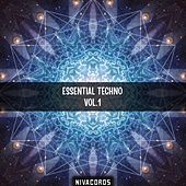 Essential Techno, Vol. 1 by Various Artists