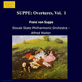 Play & Download Overtures Vol. 1 by Franz von Suppe | Napster