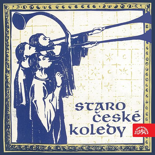 Old Czech Carols by Symposium musicum