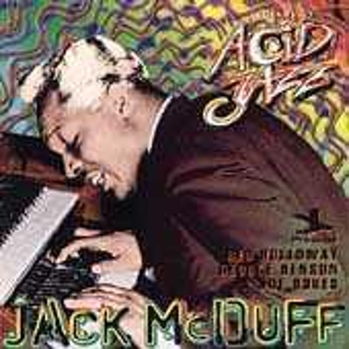 Legends Of Acid Jazz by Jack McDuff