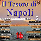 Il tesoro di Napoli, Vol. 2 by Various Artists