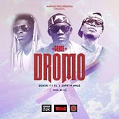 Play & Download Grace Dromo (feat. El & Shatta Wale) by Gemini | Napster