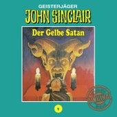 Tonstudio Braun, Folge 9: Der Gelbe Satan. Teil 1 von 2 by John Sinclair