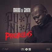 PNP (feat. Chinx) - Single by Maino