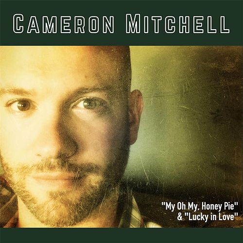 Not Going Home   Single (Single) By Cameron Mitchell