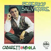 Play & Download Cabarettombola by Federico Salvatore | Napster
