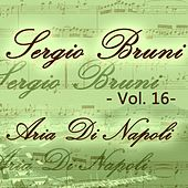 Play & Download Sergio Bruni: aria di Napoli, Vol. 16 by Various Artists | Napster