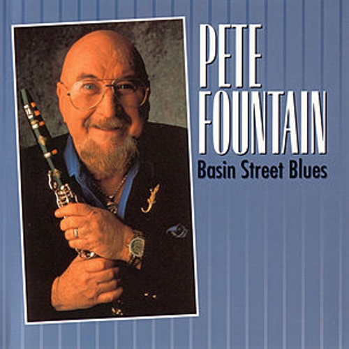 Play & Download Basin Street Blues by Pete Fountain | Napster