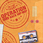 Operation Take Back Hip-Hop by Marley Marl