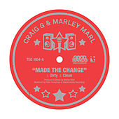 Play & Download Made The Change / Deep Down by Marley Marl | Napster