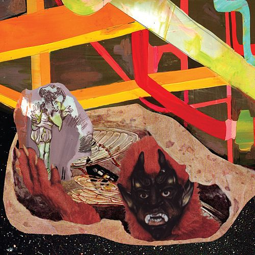 Play & Download At Mount Zoomer by Wolf Parade | Napster