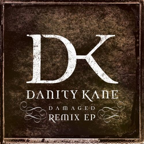 Damaged Remix EP by Danity Kane