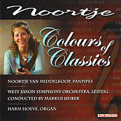 Play & Download Colours of Classics by West Saxon Symphony Orchestra | Napster