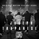 Play & Download Straight Outta Compton by Joseph Trapanese | Napster