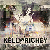 Shakedown Soul by The Kelly Richey Band