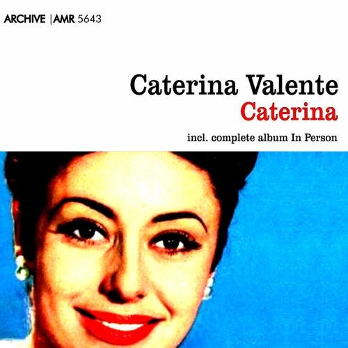 Caterina & In Person by Caterina Valente