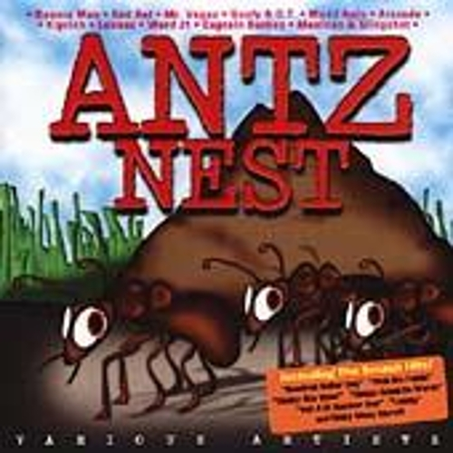 Play & Download Antz Nest by Various Artists | Napster