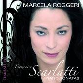 Play & Download Scarlatti : Sonates pour piano - Piano sonatas by Marcela Roggeri | Napster
