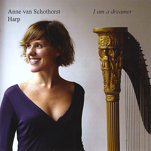 Play & Download I Am a Dreamer by Anne Van Schothorst | Napster