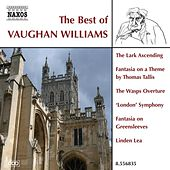 Play & Download Vaughan Williams (The Best Of) by Various Artists | Napster