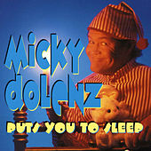 Micky Dolenz Puts You To Sleep von Micky Dolenz